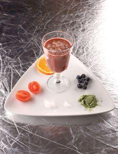 ALKOHOL KILLER (pomaranče, paradajky, čučoriedky, sóda bikarbóna, prášok zo zeleného jačmeňa...)