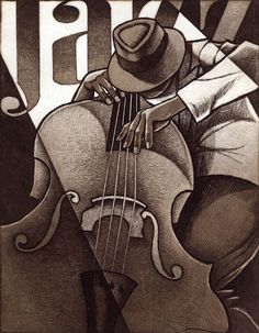 This is where all the sweet jazz is right here! If you like tappin your toe to some jazz then you came to the best place! Here there will be videos of Jazz African American Artist, African Art, Art Visage, Jazz Poster, Jazz Art, Jazz Music, Black Artwork, Canadian Art, Afro Art