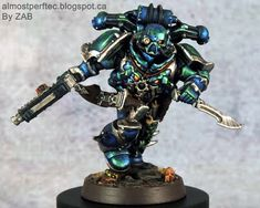 alpha legion seeker - Google Search