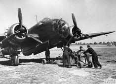 Navy Aircraft, Aircraft Photos, Ww2 Aircraft, Bristol Blenheim, Battle Of Britain, Royal Air Force, Luftwaffe, World War Two, Wwii