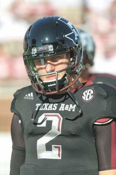 Texas A M quarterback Johnny Manziel College Football Players c7b439623