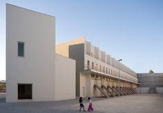 SAAL Bouça Housing / Alvaro Siza