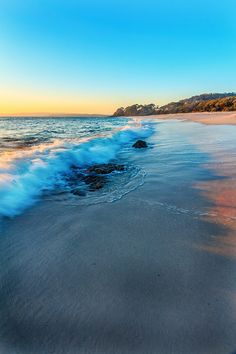 Chinamans Beach, Sydney, New South Wales, Australia