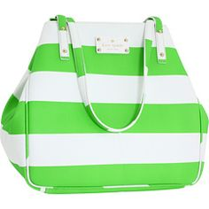 Kate Spade New York High Falls Sydney in Cream/Sprout - $239 on sale
