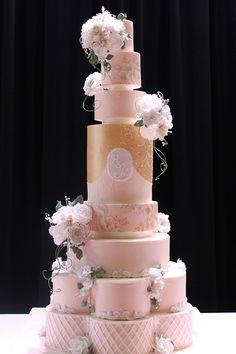 Naked Celebration cake footer image