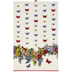 Ulster Weavers Horrockses Martha Styled Cotton Tea Towel