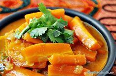 Aprende a preparar arroz Basmati al curry con zanahoria con esta rica y fácil receta. Llevamos a ebullición una olla con agua (una vez y media la cantidad de arroz),...