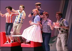 147 Best Happy Days Costumes Images Costumes 1950s
