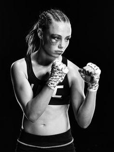 Meet the Women of 'The Ultimate Fighter Mma Girl Fighters, Female Mma Fighters, Female Fighter, Ufc Women, Meet Women, Ufc Rose Namajunas, Jiu Jitsu, Mma Gym, Martial