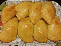 Káposztás kapusznyika (káposztás buci) recept lépés 8 foto Snack Recipes, Snacks, Sweet Potato, Chips, Pizza, Potatoes, Vegetables, Skin Problems, Breads