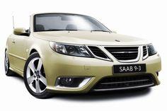 Saab 9-3 20t Cabriolet