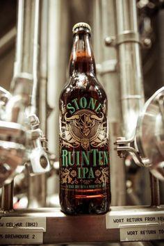 RuinTen IPA, Stone Brewery