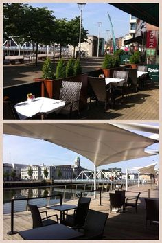 What a perfect day for Corks Ocean to City Maritime Festival! We have the BBQ out in this lovely sun so why not pop down, enjoy the atmosphere and our summer BBQ menu!