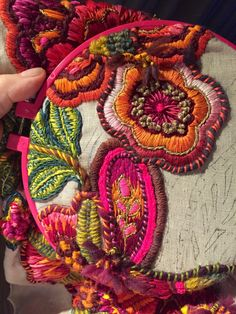 Embroidery Designs New Collection as Eyeliner Embroidery Near Me without Wool And The Gang Embroidery Kits Embroidery Designs, Crewel Embroidery Kits, Creative Embroidery, Embroidery Applique, Beaded Embroidery, Cross Stitch Embroidery, Embroidery Thread, Eyeliner Embroidery, Embroidery Tattoo