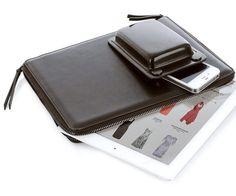 Lanvin Opanca iPad Portfolio - lifestylerstore - http://www.lifestylerstore.com/lanvin-opanca-ipad-portfolio-3/