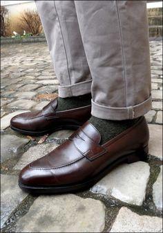 78717d24849 Love shoes Mature Mens Fashion
