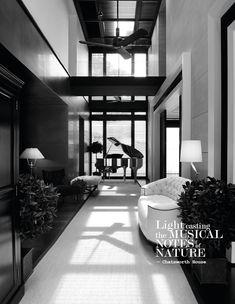Krieit Associates | Bespoke Interiors | FILM NOIR SERIES