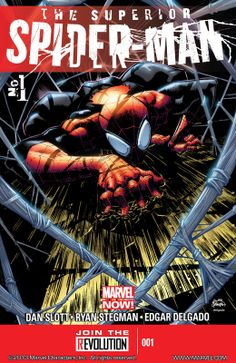 Superior Spider-Man 001 (2013)