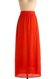 Always Play Flare Skirt | Mod Retro Vintage Skirts | ModCloth.com - StyleSays