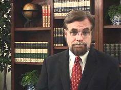 [Lección 2] Reino Pactos y Canon del Antiguo Testamento - Dr. Richard L. Pratt Jr http://youtu.be/lMjd5z9CCDg Lección 2 PDF: http://ift.tt/2cR2rVA Visita Third Millennium Ministries en Español: http://ift.tt/1WtCJFu En inglés existe una expresión para describir a alguien que se pierde en los detalles. A menudo se dice que tal persona no puede ver el bosque por los árboles. Ahora muchas culturas tienen expresiones similares; por lo que no es difícil entender lo que queremos decir cuando…