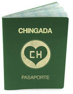 Ya contamos con el nuevo pasaporte con 2 boletos de AVIÓN INCLUIDOS TOTALMENTE GRATIS!!! para que mandes a esas personitas que deseas directito #ALaChingada y sin escalas!