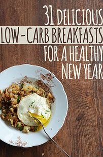 Need some more low-carb inspiration? Here are some more breakfast, lunch, and dinner ideas. | 5 Delicious Low-Carb Dinners For Under $50