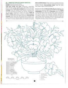 CRIANDO ARTE PINTURA EM TECIDO Nº 77 - DinaCosta - Álbuns da web do Picasa