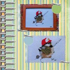 Cat kreatív oldala: február 2010