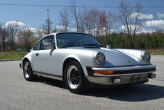 1982 Porsche 911 SC For Sale Front