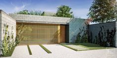 CASA BLOCOS | naE - Núcleo de Arquitetura Experimental
