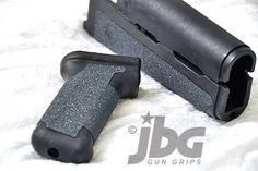 JBG Gun Grip on a Century International Arms Pistol grip and handguard Rifles, Laser Engraving, Arms, Cool Stuff, Cool Things, Cheat Sheets, Guns, The Rifles, Assault Rifle