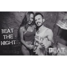 Beat the Night!