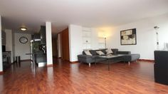Furnished 5 room - Rue du Clos 21-23 - GENEVE | 6000 CHF  Furnished 5 room apartment  Eaux-Vives's area. Nearby the lake and the park.   Direct access to all utilities as shops and public transport.  Large furnished apartment with an entrance hall   - living