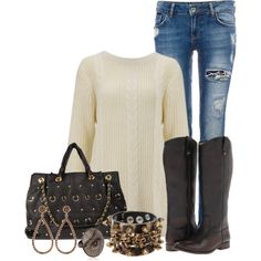 """""""Untitled #804"""" by lisamoran on Polyvore"""
