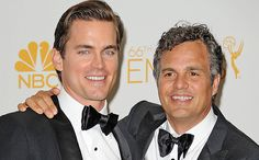 Bomer will play trans sex worker in new film 'Anything'