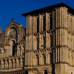 Bordeaux, Chiesa di Santa Croce  Fonte: Fotopedia