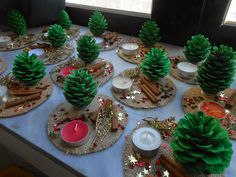 Die magische Kiste von … Katerina: Tzouris I … – – lower Diy Christmas Decorations Easy, Christmas Crafts For Kids To Make, Christmas Activities, Christmas Projects, Simple Christmas, Winter Christmas, Kids Christmas, Holiday Crafts, Christmas Gifts