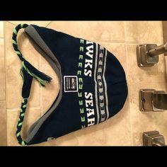 Seahawks season ticket holder beanie 2012 Seahawks season ticket holder beanie in excellent condition. Non smoking home. Accessories Hats