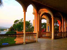 La increíble odisea del castillo bávaro de Sudamérica (Su historia; Fotos)