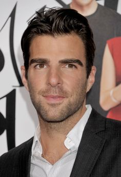 Zachary Quinto is ruining my life. : Photo