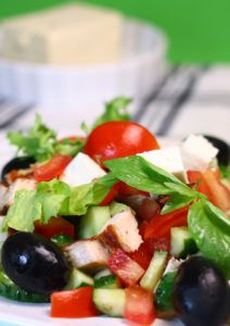 Caprese Salad, Cobb Salad, Food, Diet, Essen, Meals, Yemek, Insalata Caprese, Eten