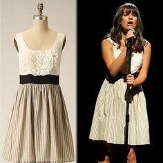 d2e3a80df292 Burlapp Bold Boutonniere Dress Date Dresses, Stripe Skirt, Girly Girl,  Anthropologie Dresses,