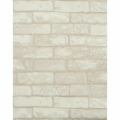 York Wallcovering Modern Rustic Rustic Brick Wallpaper RN10-2-3-  #home #forthehome #decor #design #wallpaper #decorate #inspiration #homeinspiration