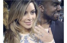 Photos: Celebrity engagement rings