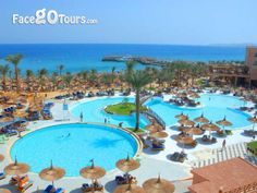 Cheap Hotels Beach Albatros Resort in hurghada red sea Waterfront sea more hotels in Hurghada & world @ http://www.facegotours.com/