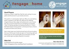 daily family prayer & worship activities Simple Prayers, Prayer For Family, Design Development, Worship, Families, Stress, Author, Faith, Social Media