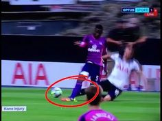 Harry Kane Horrific Ankle Injury (18+ ONLY) Football Latest, Harry Kane, 1 Live, Ankle, Youtube, Sports, Top, Hs Sports, Wall Plug