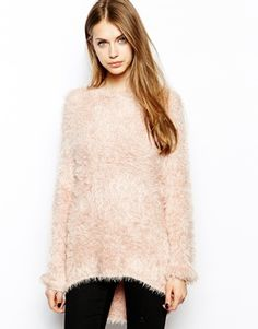 Three Floor Sheepish Knitted Jumper