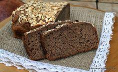 Żytni chleb radzieckiego żołnierza