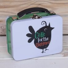 We design Really Good gift products, we believe in Really Good customer service, and we love Really Good cake! British Bake Off, Cake Tins, Garden Gifts, Mini Cakes, Flask, Best Gifts, Lunch Box, Bright, Celebrations